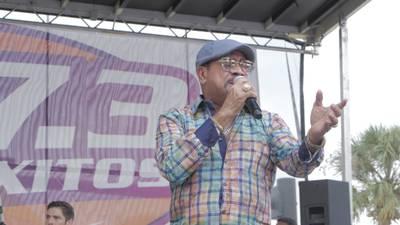 Paquito Acosta