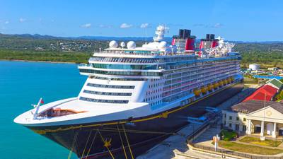 Disney Cruise Line facing $20M lawsuit over alleged sexual assault of 3-year-old girl