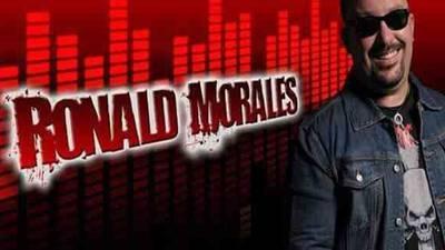 Ronald Morales
