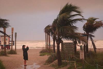 Hurricane Season 2020: How are they named? Who names them? Why? When? Why do they retire names?